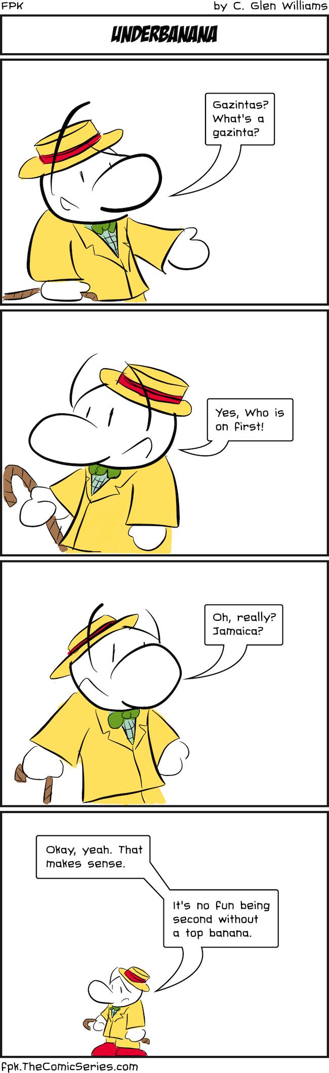 UnderBanana